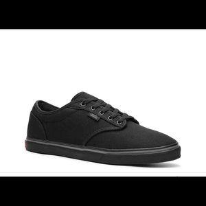 d4f10145cf Women s Vans Atwood Sneakers on Poshmark